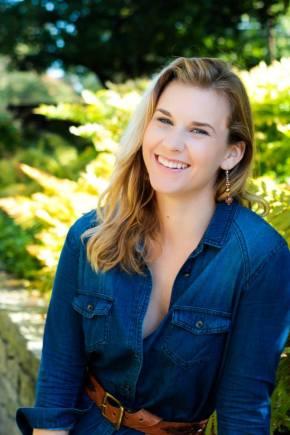 Rebecca Strimaitis 1